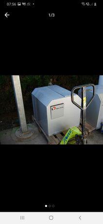 Pompa ciepła woda woda alpha-innotec 44 kW