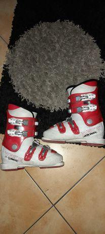 Buty narciarskie 20.5