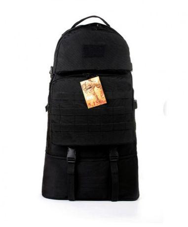 Рюкзак Тактический Крепкий на 40-60 л Кордура