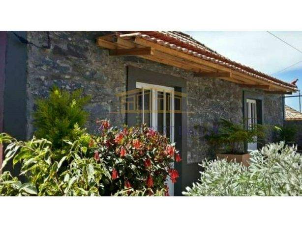 Chalet e Cabana (Alojamento Turístico), totalmente renova...