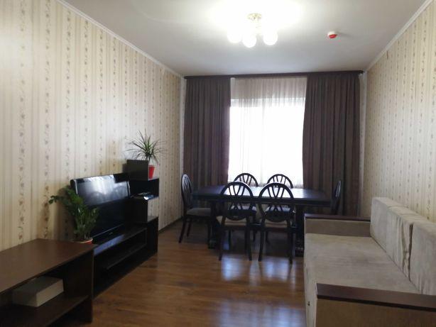 3 комнатная на Софии Русовой 3