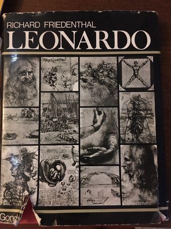 Книга Leonardo
