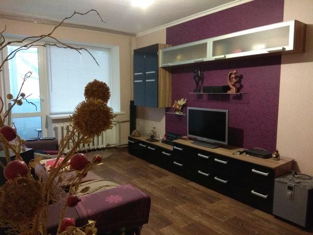 2 комнатная 44м2 4/5 Гагарина с ремонтом и мебелью