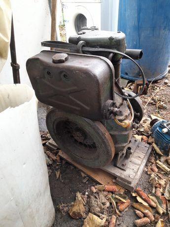 Motor ferreirinha