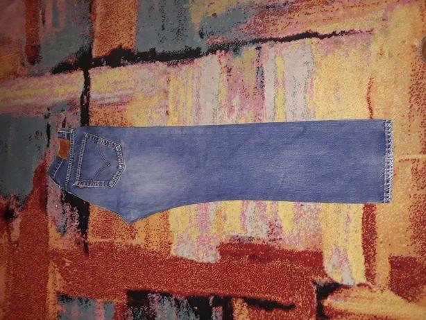 Levi Strauss,501,spodnie męskie jeans