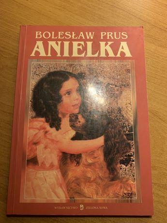 """""""Anielka"""" Bolesław Prus"""