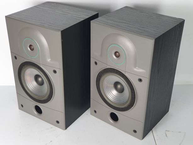 Kolumny Energy 2.1e Canada MEGA DŹWIĘK 6ohm 120W Piękny bass 17Kg