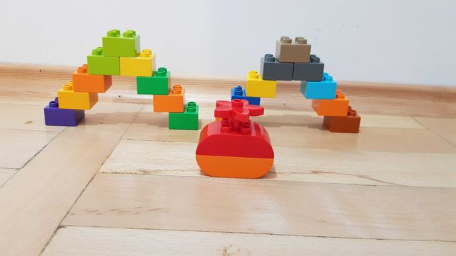 Lego Duplo 21 elementów