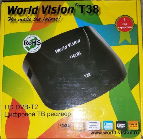World vision t2