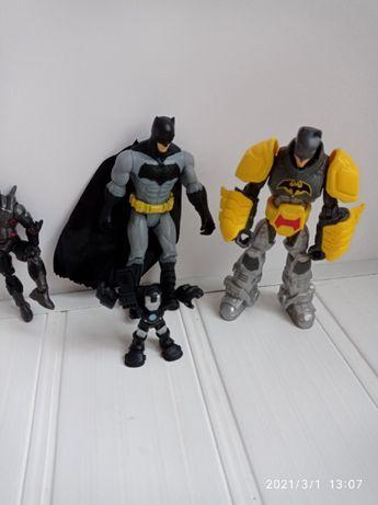 Фигурка,фигурки Batman Бетмен ЛОТ.