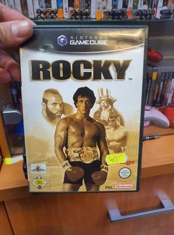 Rocky Nintendo Gamecube Sklep Wysyłka Wymiana