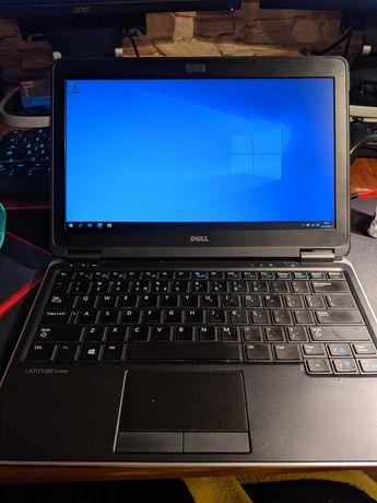 Sprzedam laptop Dell Latitude E7240 i5 4generacji, 16gb ram, 256SSD
