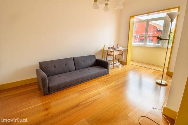 Apartamento T2, Trafaria