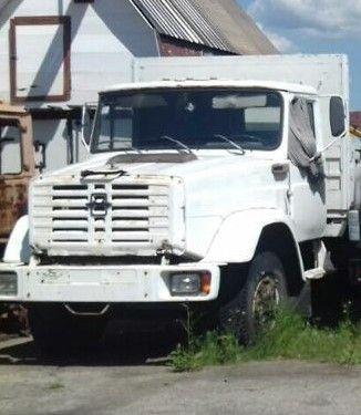 Продам ЗИЛ-133ГЯ