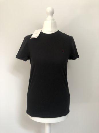 T-shirt koszulka Tommy Hilfiger rozmiar z metki XXS