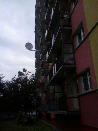 Montaż Anten Satelitarnych i Dvbt Ustawienie anteny Serwis instalacji