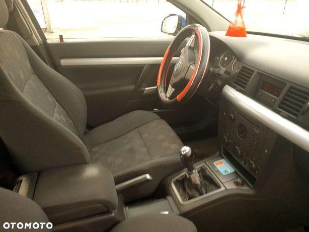 Opel Vectra GTS 1.8 LPG Klima opony letnie/zimowe