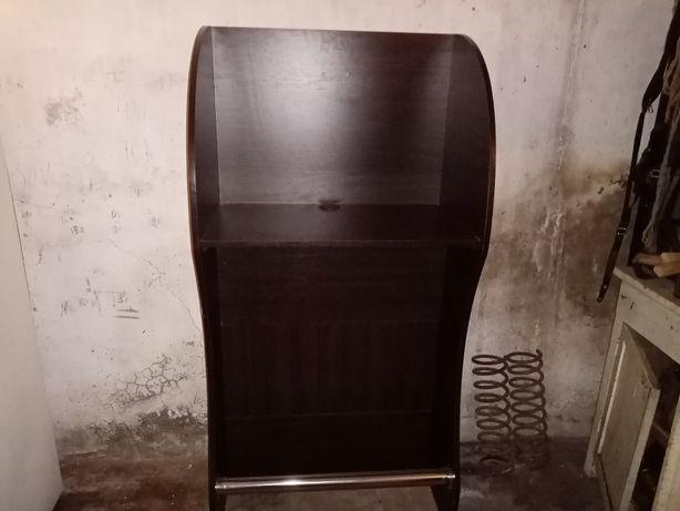 Тумба Парта для автоматов