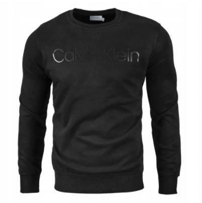 Calvin Klein Bluza Piękne Logo Oryginalna / XL