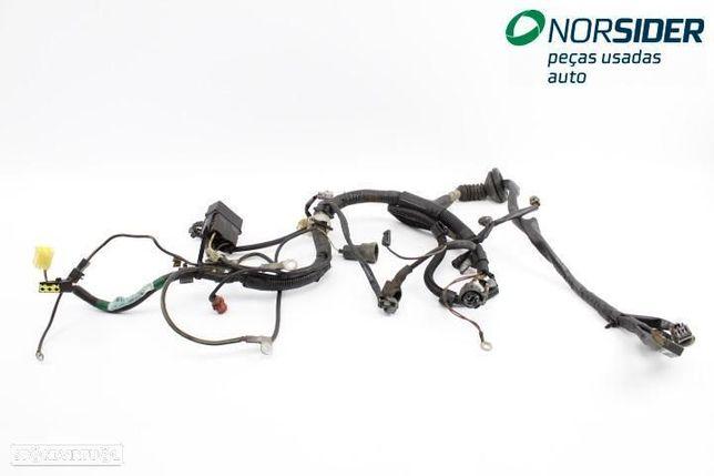 Instala elect comparti motor Toyota Corolla Hatchback|87-92