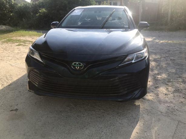 —> Разборка Toyota Camry 70 2.5 тойота кемри шрот TN9 запчасти