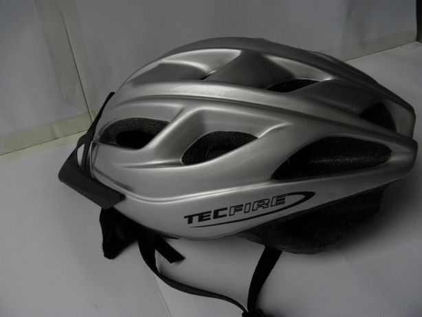 Kask rowerowy CASCO TEC FIRE S/M 52-57 cm 285 g