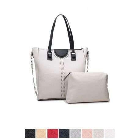 Carteiras de Senhora marca Paula Rossi Novas e embaladas em saco