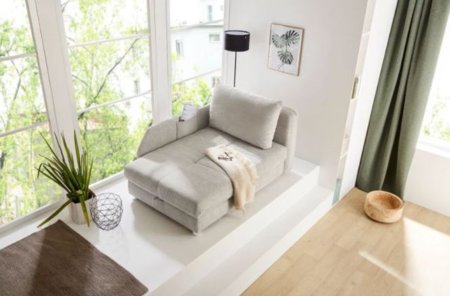 Nowoczesny tapczan,łóżko dla dziecka LIVIA od producenta STYLUX
