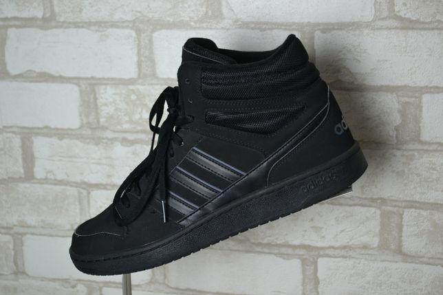 Кроссовки adidas neo raleigh кросівки  45⅓ размер 29 см