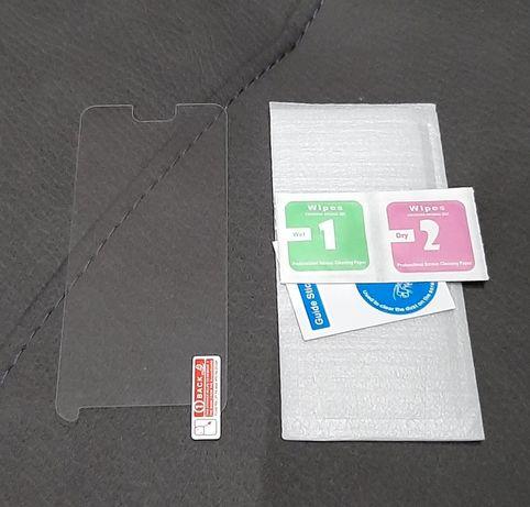 Película de vidro Samsung J3