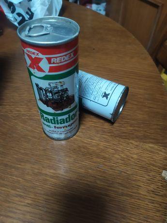 Anti ferrugem radiador redex