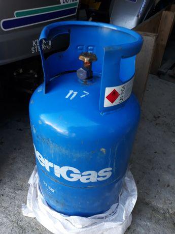 Butla gazowa propan butan