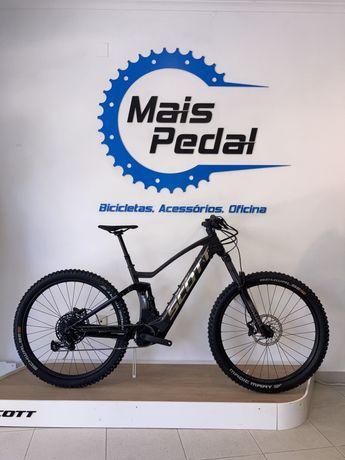 Bicicleta Elétrica SCOTT GENIUS eRIDE 900