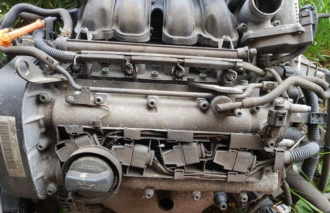 silnik vw golf 4 seat cordoba 1.4 MPI
