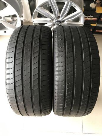 275/45/20 Michelin 275/45R20 літні автошини шини