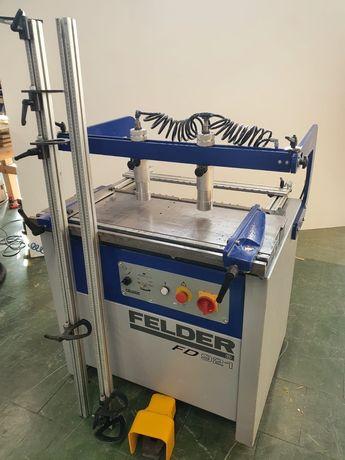 Maszyna Felder FD921 frezy gratis