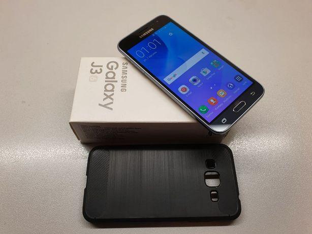 Samsung Galaxy J3 2016 SM-J320FN, Tychy