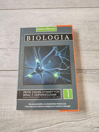Biologia 1 zbiór zadań Witowski