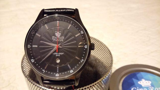 Zegarek męski GINO ROSSI - SCOTT - Premium