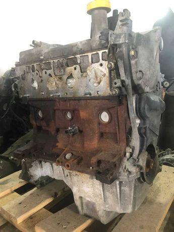 Двигатель Logan, Sandero/Логан,Сандеро 1.4i K7JA710
