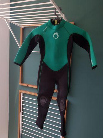 Fato de surf Decathlon 6 anos