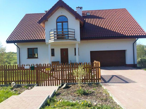 Nocleg na Mazurach / Dom / Domek na wyłączność na Warmii i Mazurach