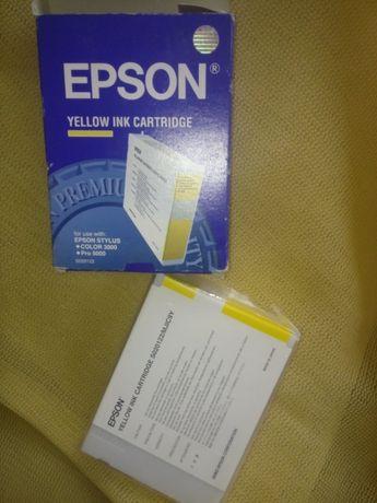 картридж к Epson 3000,5000