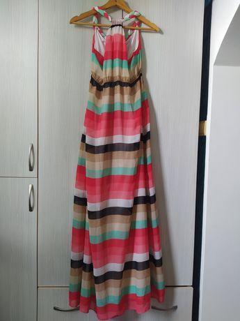 Продам летнее платье р 44-46