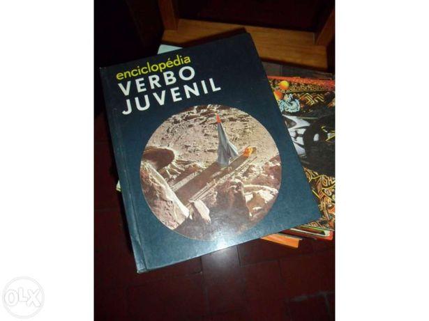 Enciclopédia Verbo Infantil - 12 volumes
