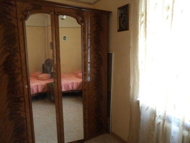 Спальня итальянская