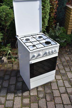 Kuchenka gazowo elektryczna Amica 50 cm