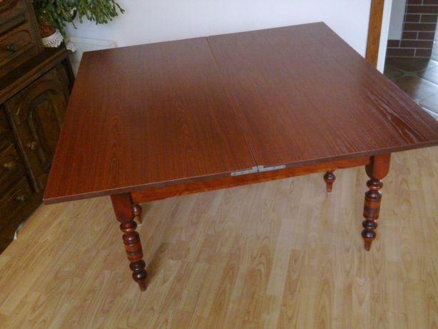 Ławo - Stół 115x116x75cm Ława