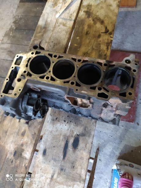 Blok Silnika Ducato Boxer Jumper 3.0 JTD Euro 4 06 -