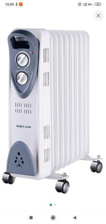 Масляний радіатор WETAIR WOH-9L